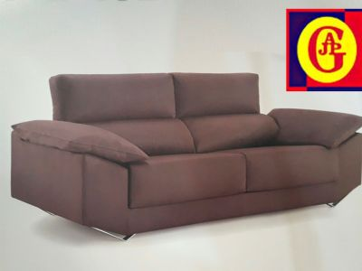 Sofa con chaislongue MC-Marsella