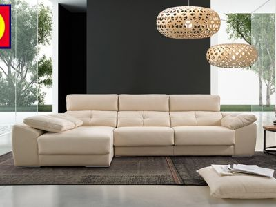 Sofa Con Chaislongue A-Memory