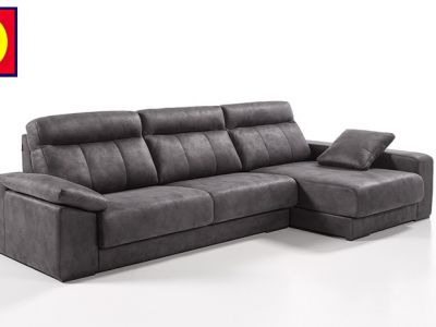 Sofa Con Chaislongue A-Mar
