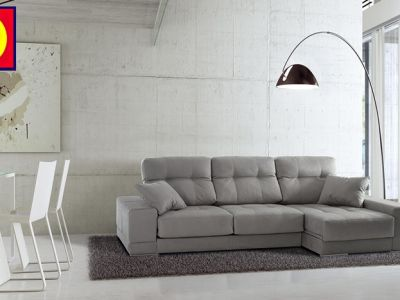 Sofa Con Chaislongue A-dacia