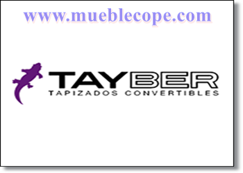 tayber fabricante muebles mueblecope